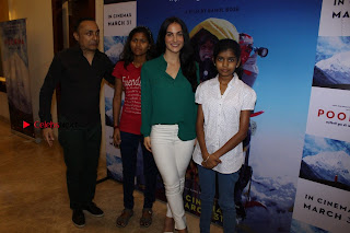 The Red Carpet Of The Special Screening Of Poorna  0062.JPG