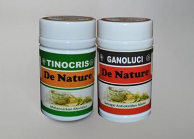 Obat Rematik Herbal de Nature | Tradisional Terbaik Terpecaya