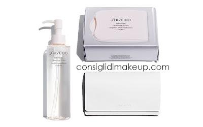 Global Line - Shiseido