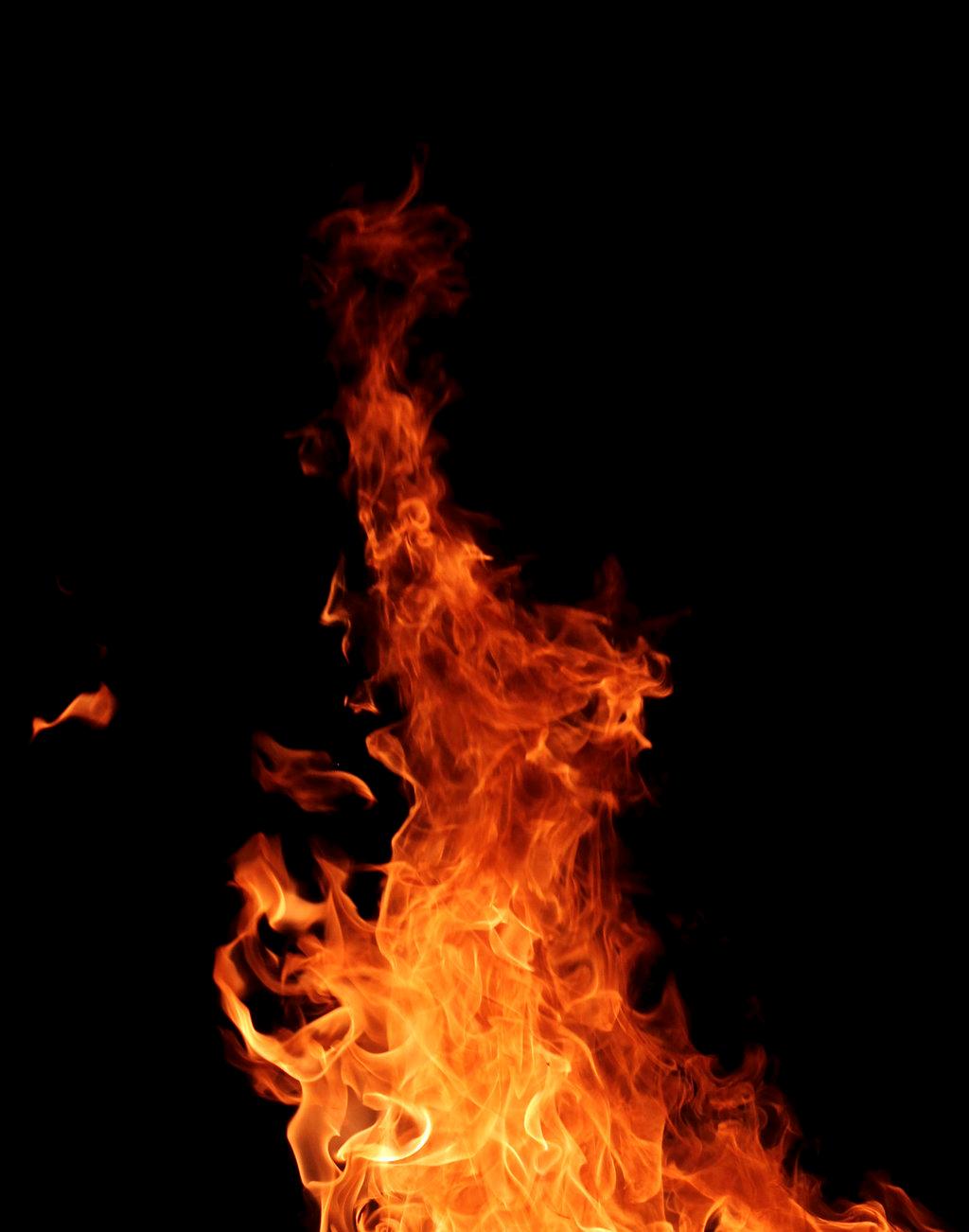 Cara Membuat Efek Teks Api Dengan Photoshop  GRAFIS  MEDIA
