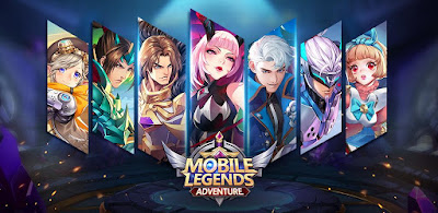 Mobile Legends: Adventure Mod Apk Download
