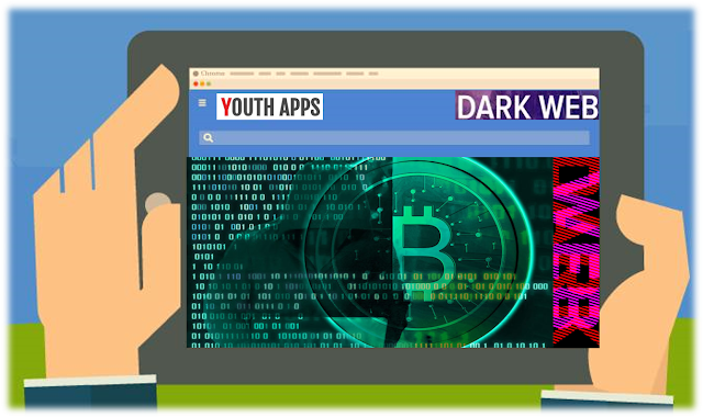 I received email from myself asking for bitcoin  -Youth Apps