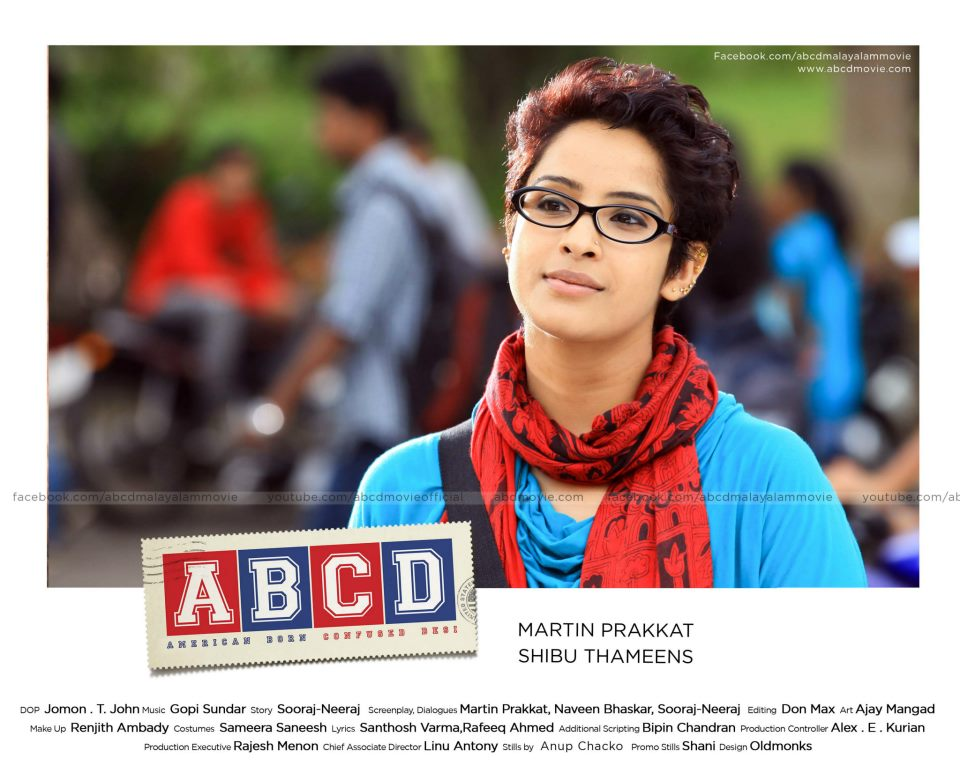 Abcd Malayalam Movie Mp3 Song Download