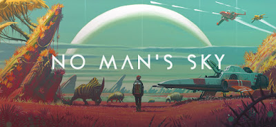No Man's Sky VPN USA