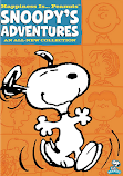 Happiness is Peanuts Snoopys Adventures online latino 1983