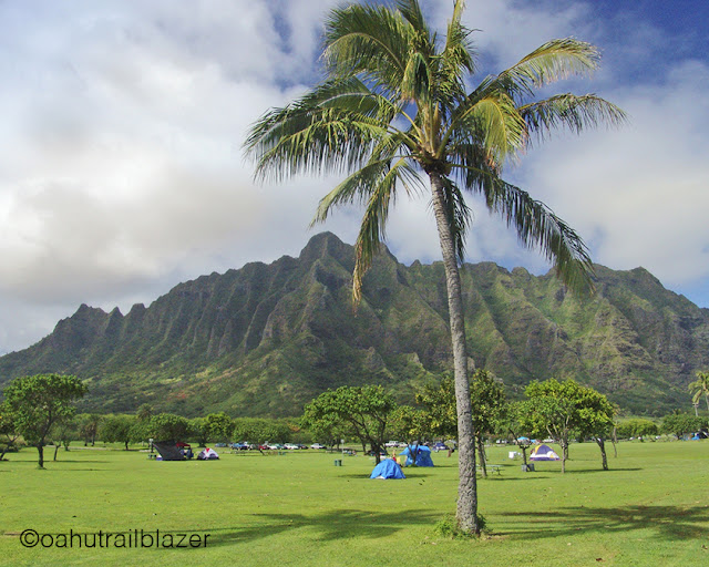 Best Places to Camp on the Beach in Hawaii