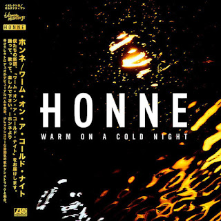 Honne - Warm On A Cold Night (2016) - Album Download, Itunes Cover, Official Cover, Album CD Cover Art, Tracklist