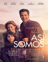 People Like Us (Así somos) (2012)