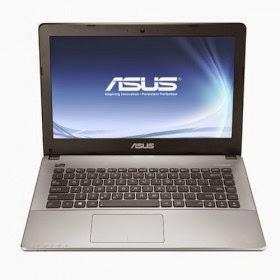 Download ASUS A455LF Notebook Windows 10 64bit Drivers, Utilities, Software