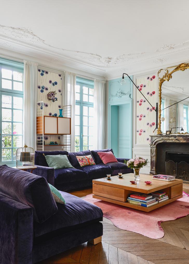 Decor Inspiration | Modern Bohemian Boho Apartment | Cool ... on Modern Boho Decor  id=79534