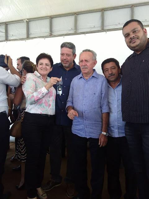 Prefeita Maristela comemora mais  uma conquista para a saúde de Piranhas
