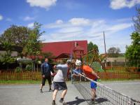 Nohejbalový turnaj III