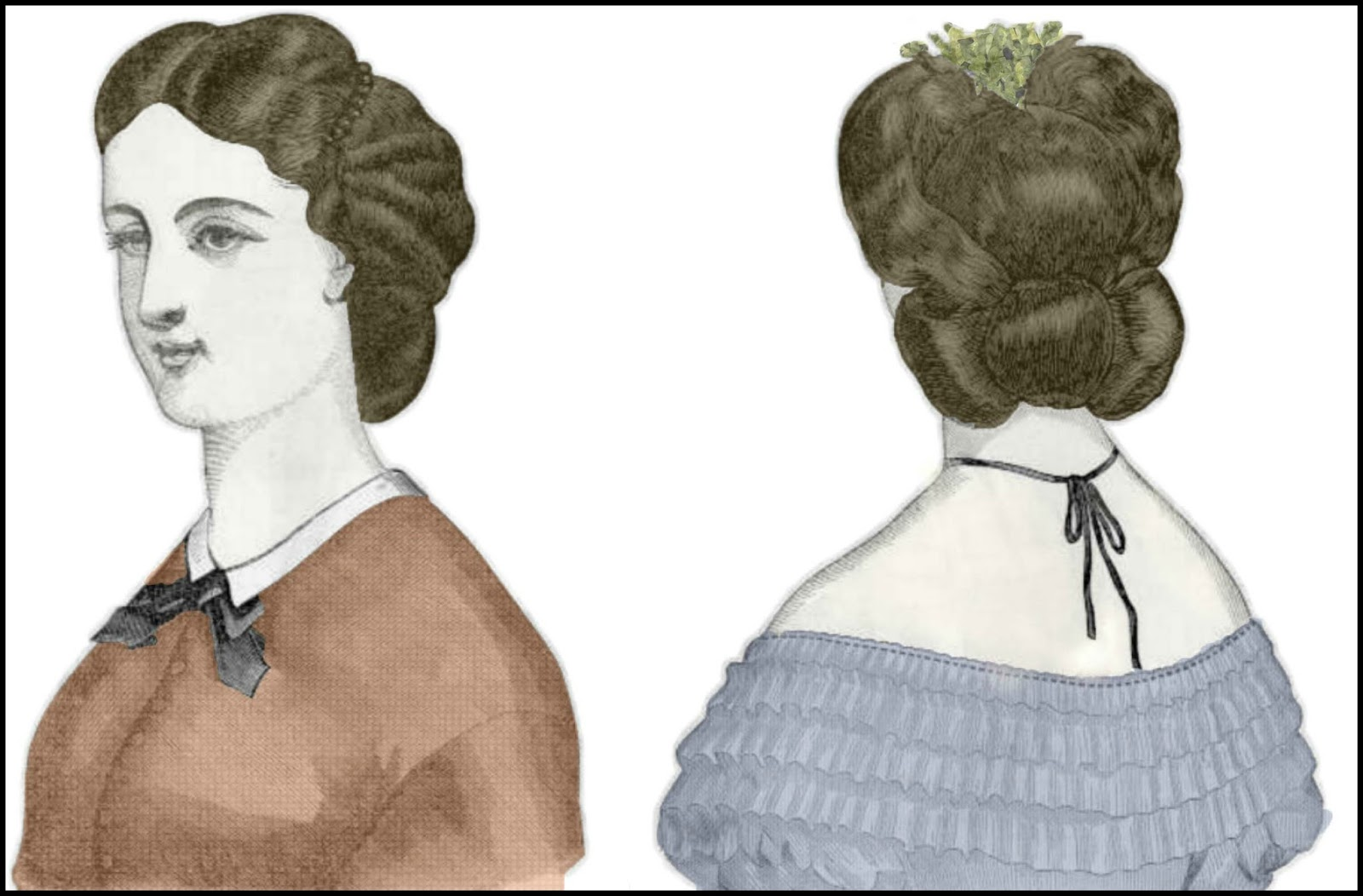 Miraculous English Historical Fiction Authors A Victorian Lady39S Guide To Short Hairstyles For Black Women Fulllsitofus