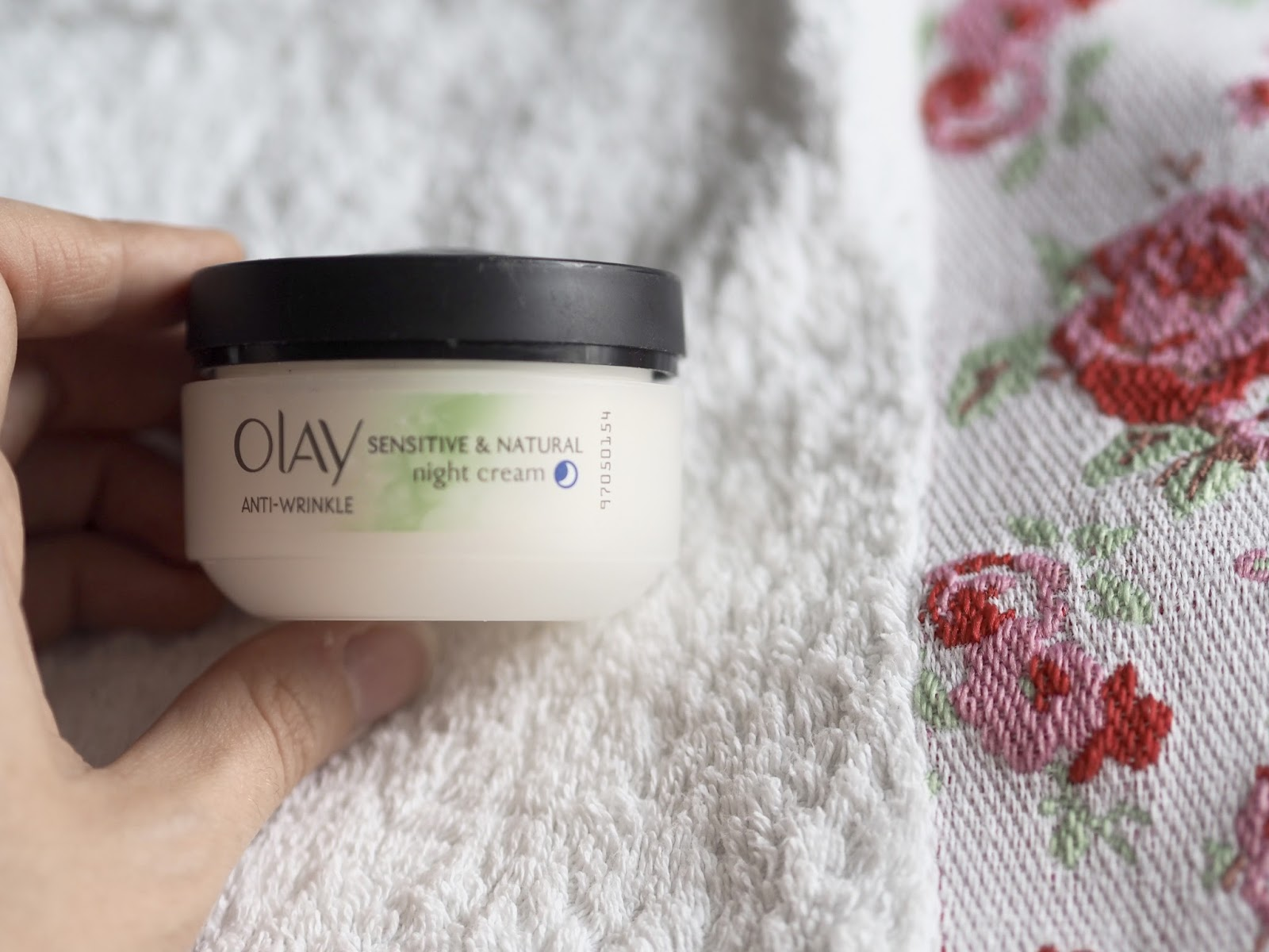 olay night cream review