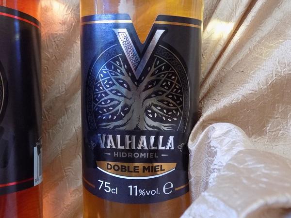 Bodegas Valhalla