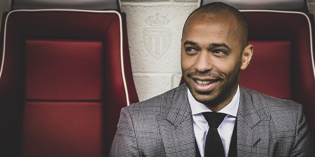 France and Arsenal legend Thierry Henry has taken on a role as a head coach for the first time