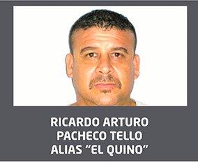 """En Puebla abaten a  """"El Quino"""" lider del CJNG en Veracruz"""