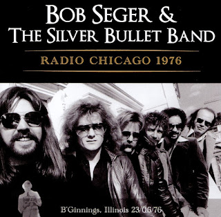 Bob Seger's Radio Chicago 1976