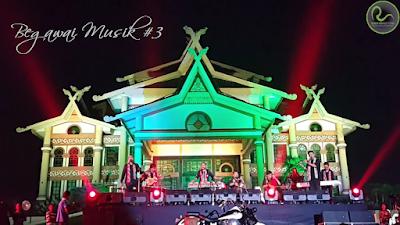 Deklarasi Konferensi Musik Indonesia - Begawai Musik 3