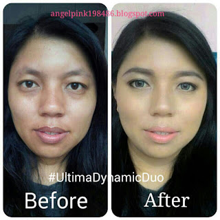 Before-After-Ultima-II-Dynamic-Duo