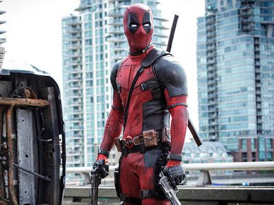 Crítica de 'Deadpool': La comedia de superhéroes definitiva