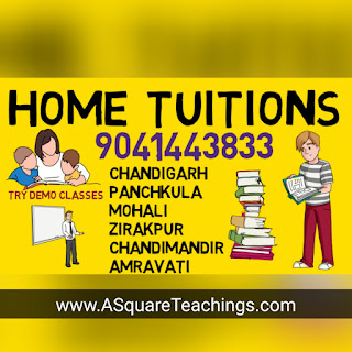 home tuition and tutor in zirakpur