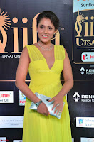 Madhu Shalini Looks Super Cute in Neon Green Deep Neck Dress at IIFA Utsavam Awards 2017  Day 2  Exclusive (17).JPG