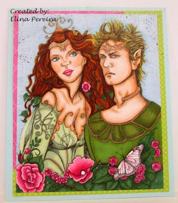 Morgans Fitzsimons Oberon & Titania