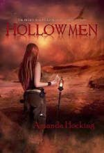 SAGA-Hollowland, DE AMANDA-HOCKING