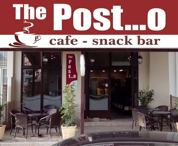 Ηγουμενίτσα: ΤΣΙΚΝΟΠΕΜΠΤΗ στο The Post..o cafe - snack bar