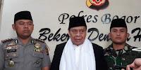 Video PKI di Bogor Ternyata Cuma 'Settingan', 6 Pelaku Diringkus