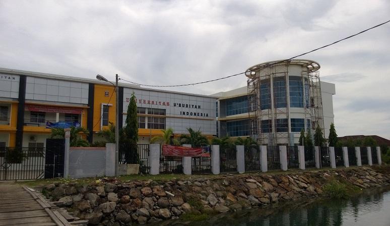 PENERIMAAN MAHASISWA BARU (UUI) UNIVERSITAS U'BUDIYAH INDONESIA