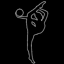 el origen de la gimnasia ritmica