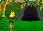 Play Mousecity Jungle Boy Esca…