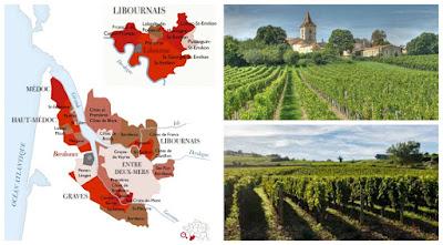 aquitania vino francia