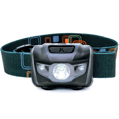Cheap Camping Headlamps
