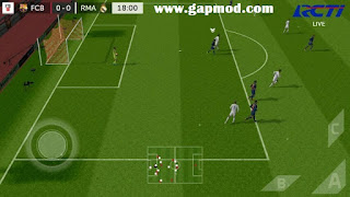 Download FTS Mod FIFA 18 Ultimate 2018 by Ikbal o-this