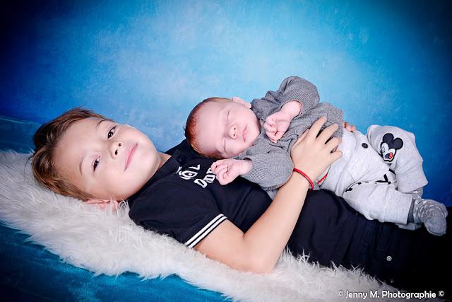 photographe bébé vendée 85 st jean de monts