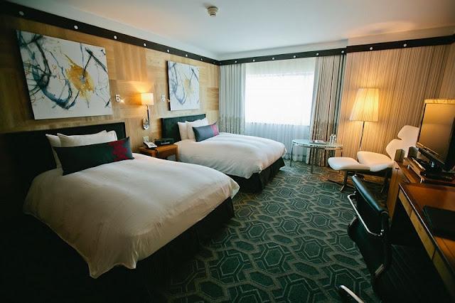 Hotéis para deficientes físicos na Filadélfia