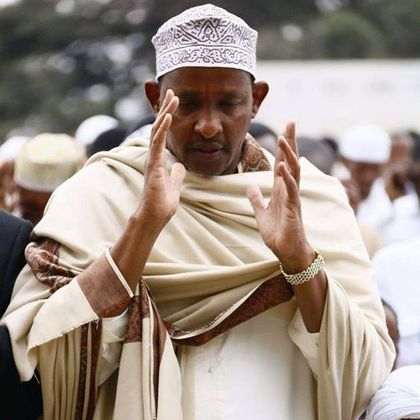 daily post has aden duale also abandoned ruto s. Black Bedroom Furniture Sets. Home Design Ideas