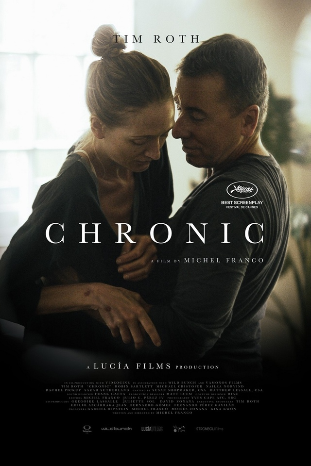 Watch Free Movie Chronic (2016)