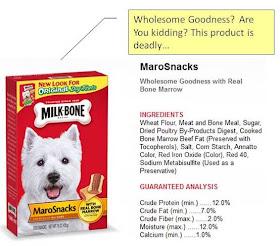 Y D Cat Food Side Effects