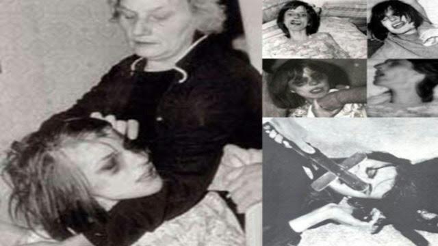 Gia đình của Anneliese Michael thực hiện các nghi lễ trừ tà cho cô