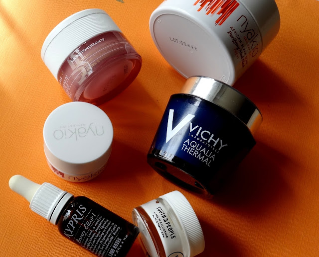 Six Fabulous Skincare Finds I'm Loving This Spring