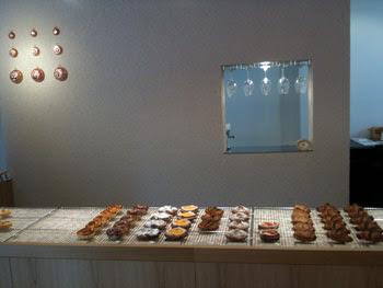 boulangerie Artisan'halles