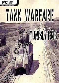 Download Tank Warfare Tunisia 1943