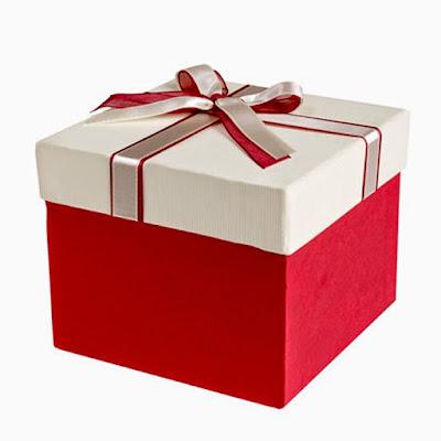 Hộp quà tặng cho bé sơ sinh