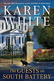 The Guests on South Battery - Karen White [kindle] [mobi]