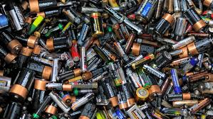 Environmental Groups Target Battery Maker Rayovac For Bad Record On Recycling
