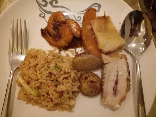 Sebelum Ramadhan Berakhir, Cobain 72 Makanan Ini di The Eatery Yuk! Yanikmatilah Saja